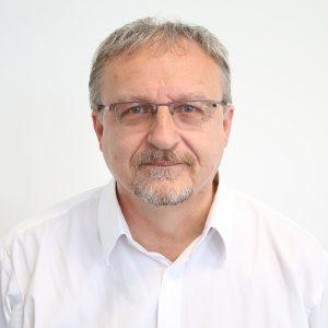 Leopold Podmolík - Akademie DM - studium MBA