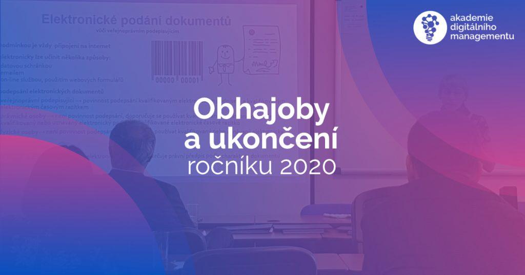 Úspěšné zakončení II. běhu studia MBA v Olomouci