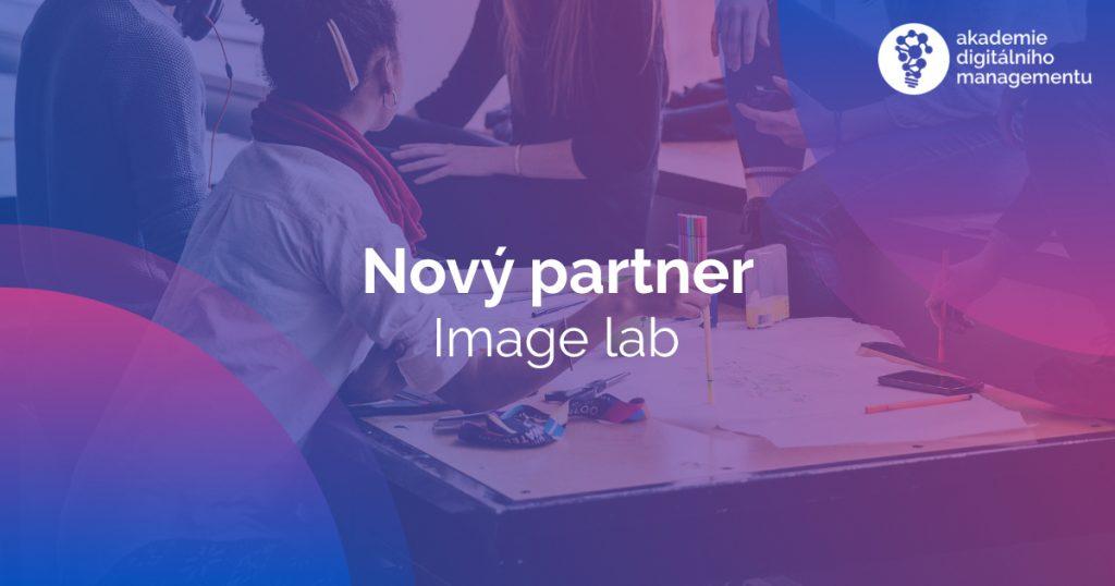 Představení partnera akademie Image Lab
