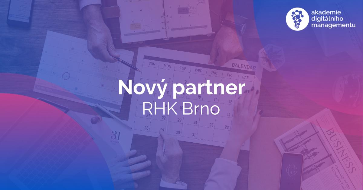 Nový významný partner studia MBA v Brně