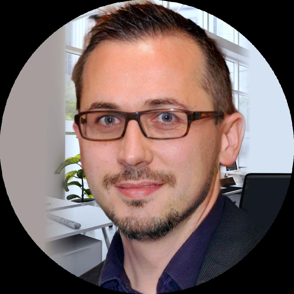 Vladimír Domček - Akademie DM - studium MBA